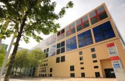 法兰克福展览中心地点_德国法兰克福展览馆10号馆介绍
