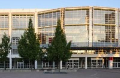 德国法兰克福会展中心4号馆介绍