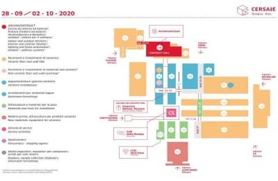 2020年博洛尼亚陶瓷卫浴展推迟到11月举办