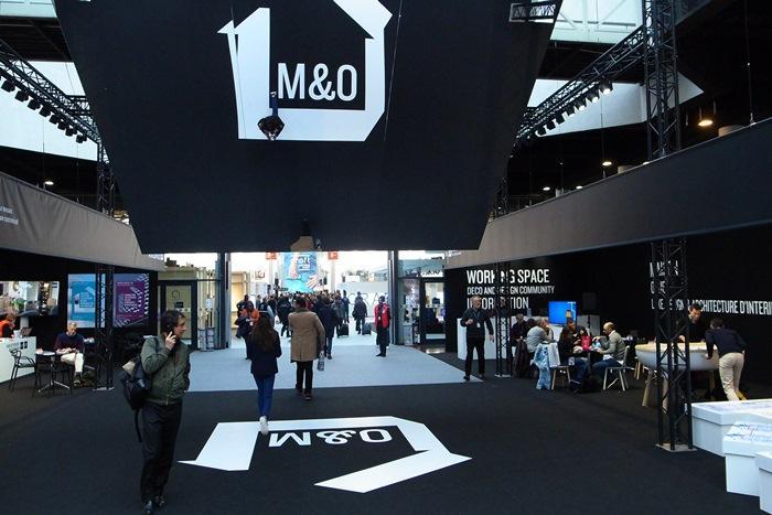 法国巴黎时尚家居设计展会展馆