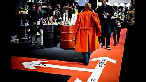 2019年巴黎时尚家居设计展观展线路推荐