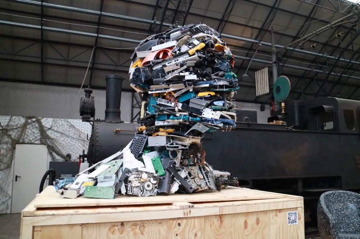 2020意大利米兰家具展-米兰设计周必看大展10:Guiltless Plastic
