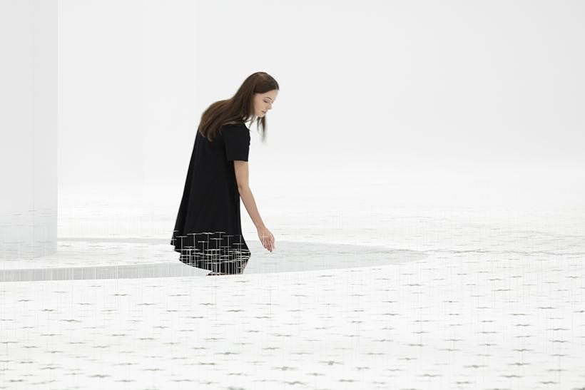 2020意大利米兰家具展-米兰设计周必看大展1:Nendo x Daikin