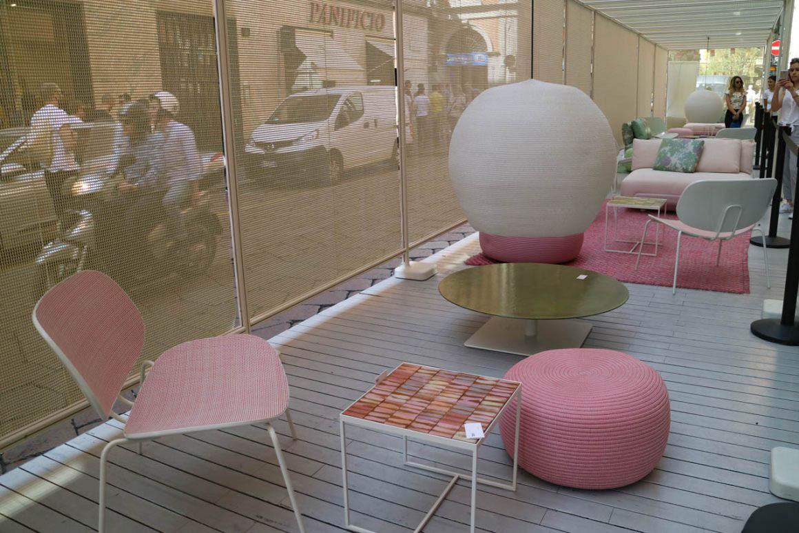 米兰设计周布雷拉区域