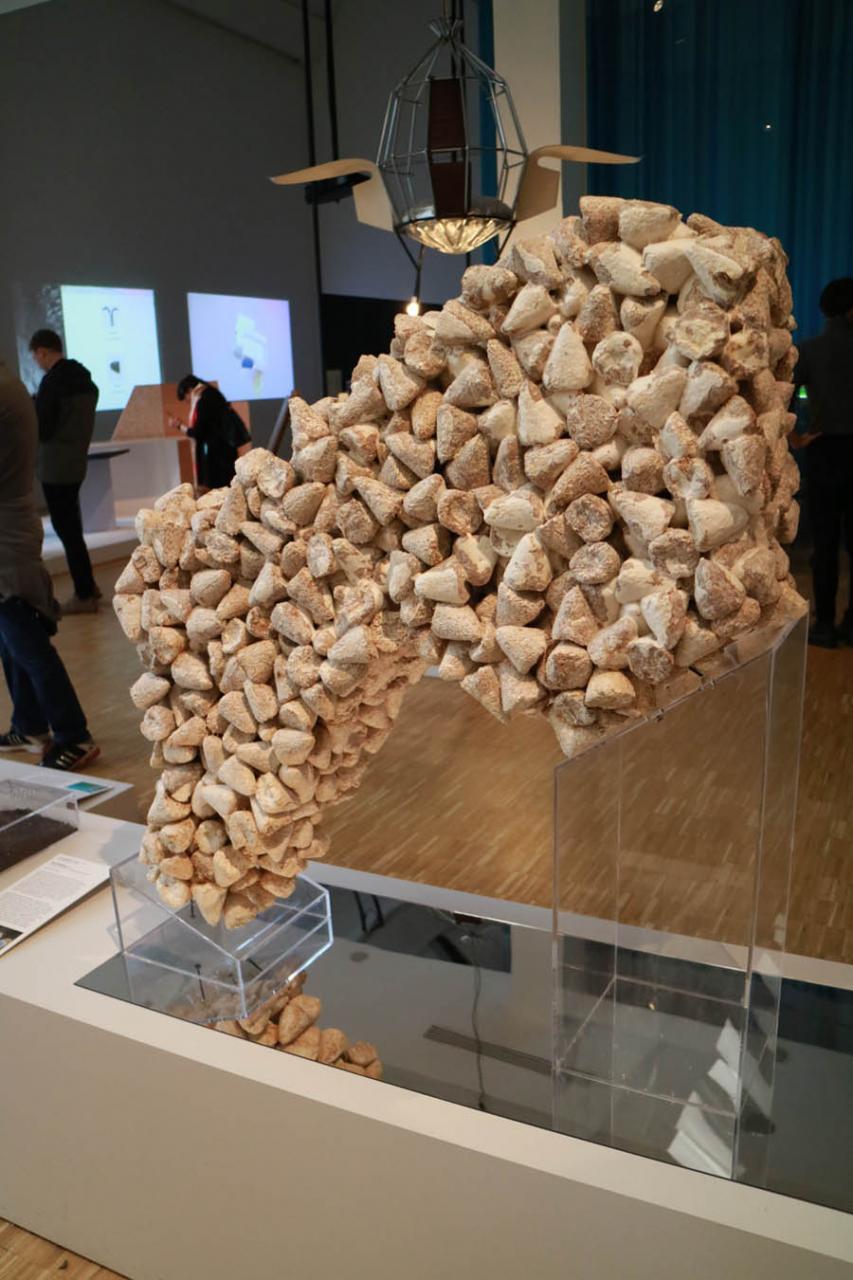 2020意大利米兰家具展-米兰设计周必看大展9:Broken Nature:Design Takes on Human Survival