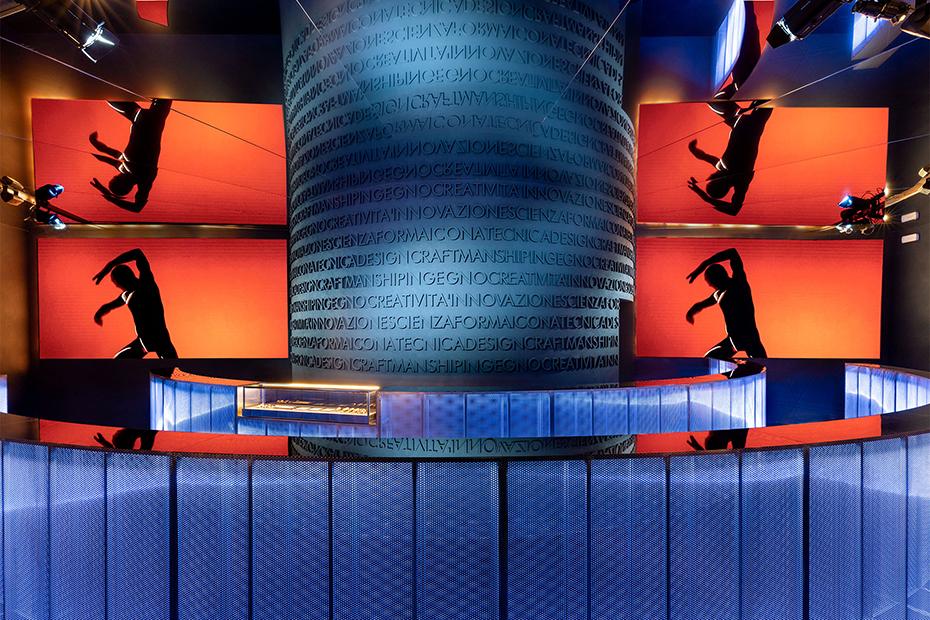 2020意大利米兰家具展-米兰设计周必看大展6:宝格丽Bvlgari