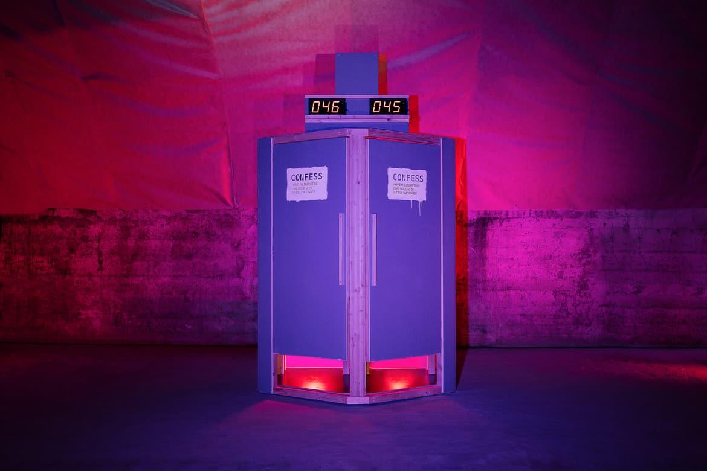 2020意大利米兰家具展-米兰设计周必看大展12:潮牌FREITAG