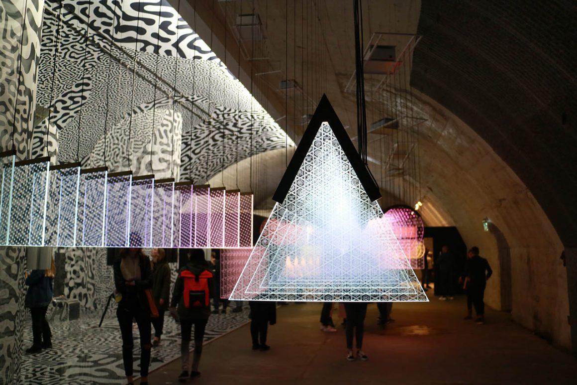 2020意大利米兰家具展-米兰设计周必看大展11:DNP