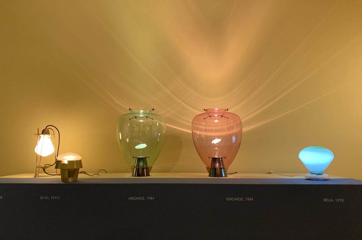 2020意大利米兰家具展-米兰设计周必看大展14:Umberto Riva