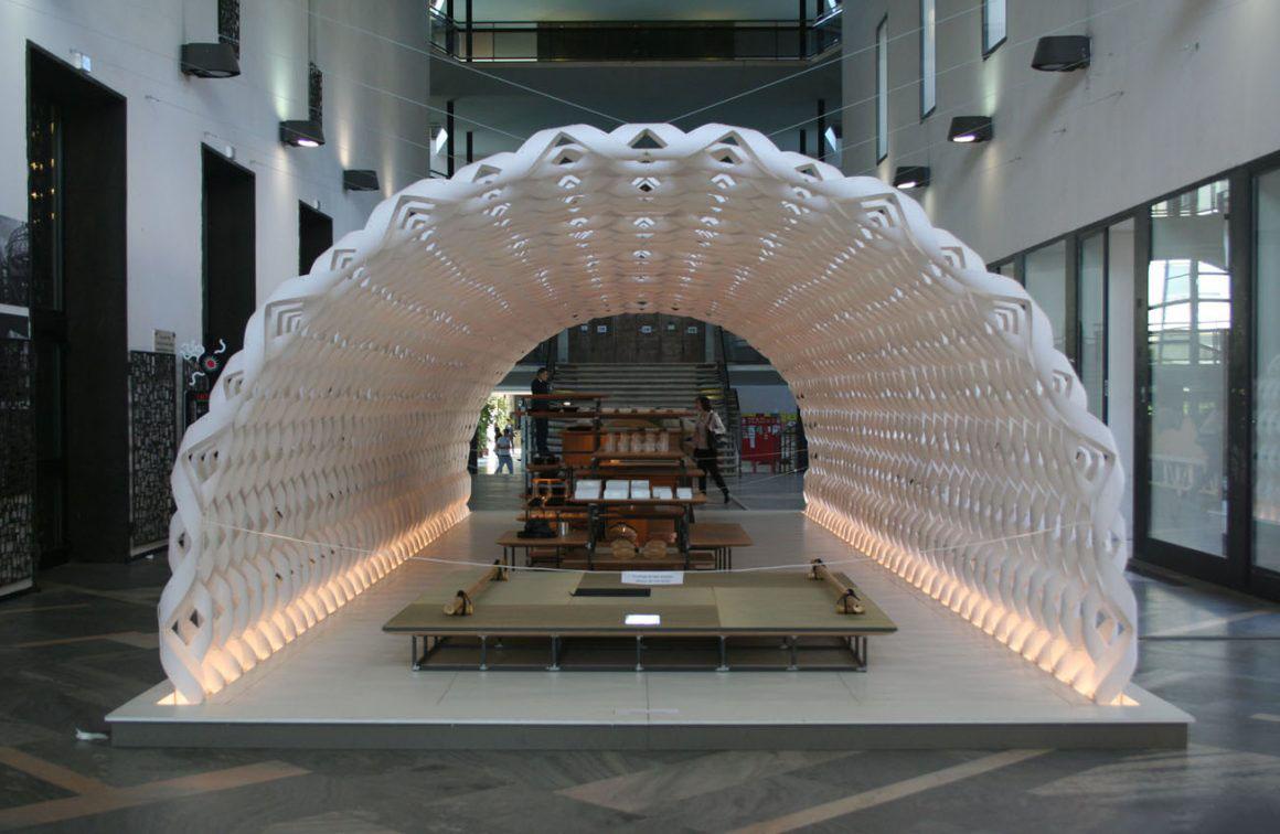 米兰设计周老城区热门展场介绍