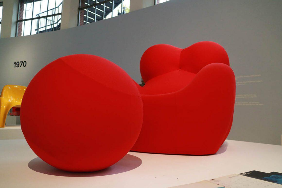2020意大利米兰家具展-米兰设计周必看大展5:MAESTA' SOFFRENTE