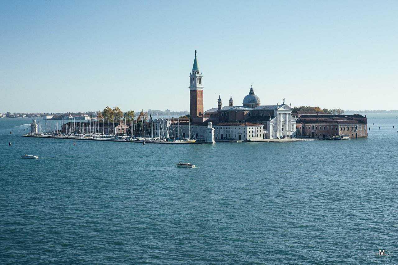 威尼斯圣马可岛