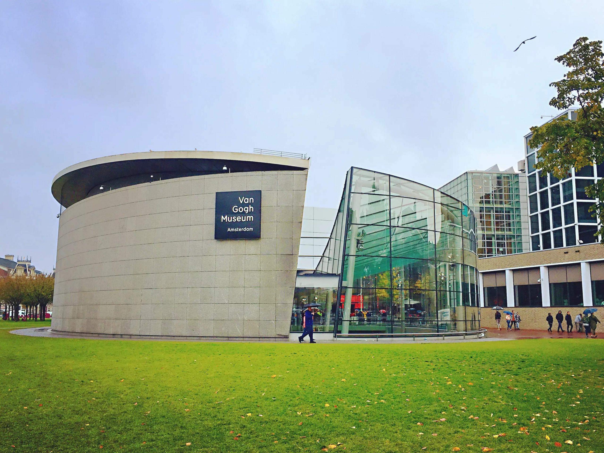梵高博物馆