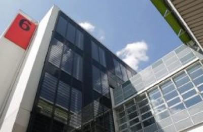 德国法兰克福展览中心6号馆展厅介绍