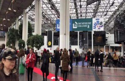 法国巴黎时尚家居设计展举办场馆